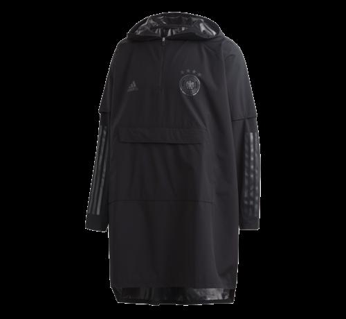 Adidas DFB Poncho Noir Euro20.