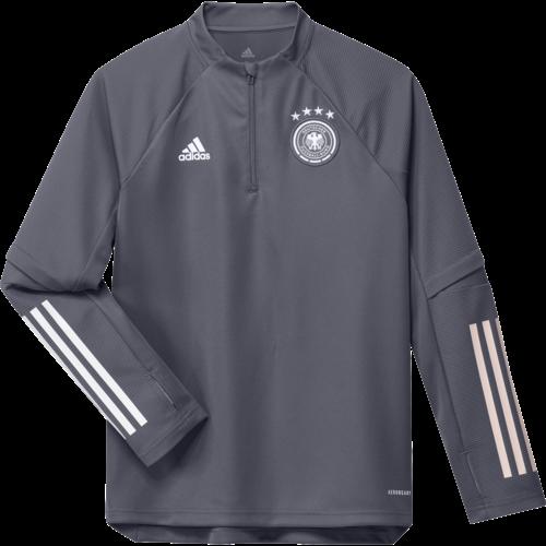 Adidas DFB Tr Top JR Onix Euro20.