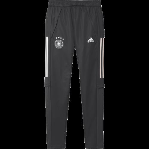 Adidas DFB Tr Pant JR Carbon Euro20.