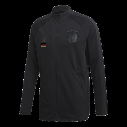 Adidas DFB Anthem Jkt Noire Euro20.