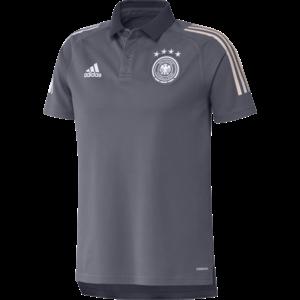Adidas DFB Polo Onix Euro20.