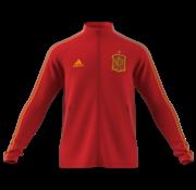 Adidas FEF Anthem Jkt Rouge Euro20.