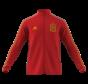 FEF Anthem Jkt Rouge Euro20.
