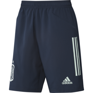 Adidas FEF Dt Short Blnaco Euro20.
