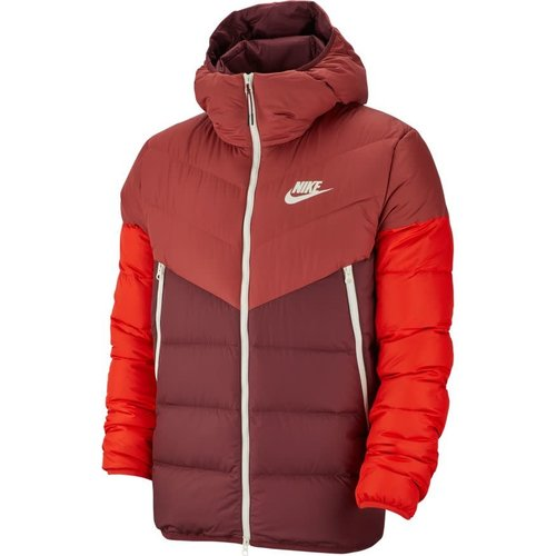 Nike Nsw Dwn Jkt Hd