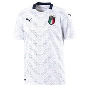 Puma Italia Away Replica WhitEuro20.
