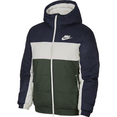 Nike Nsw Syn Fill Jkt Fz Obsidn