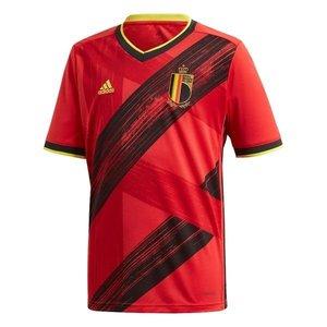 Adidas RBFA H Jsy JR Rouge Euro20.