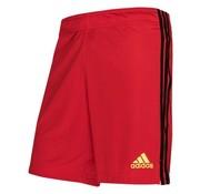 Adidas RBFA H Short JR Rouge Euro20.
