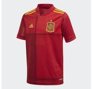 Adidas FEF H Jsy Jr Rouge Euro20.