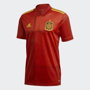 Adidas FEF H Jsy  Rouge Euro20.