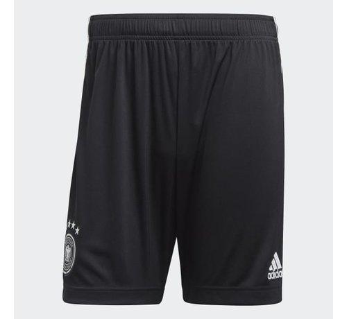 Adidas DFB H Short Noir Euro20.
