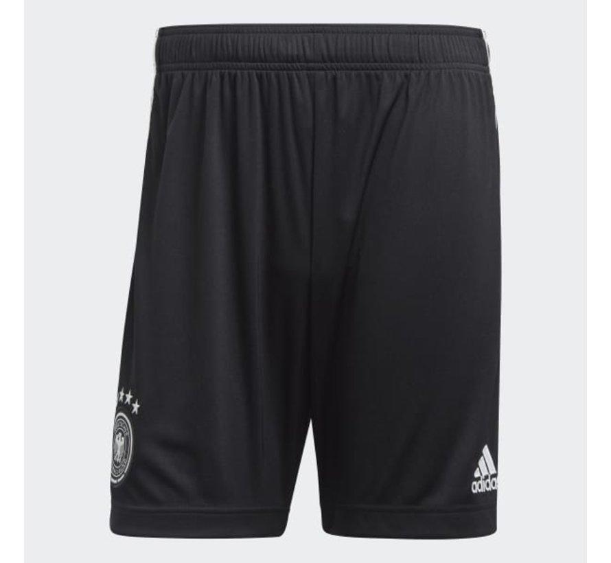 DFB H Short Noir Euro20.