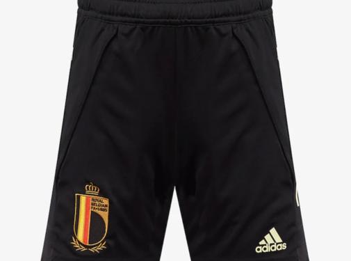 Adidas RBFA Tr Short JR Noir Euro20.