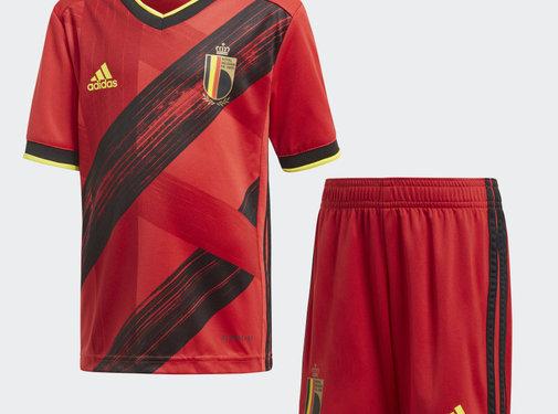 Adidas RBFA H Mini Rouge Euro20.