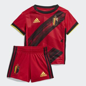 Adidas RBFA H Baby Rouge Euro20.