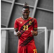 Adidas RBFA H Jsy M Rouge Euro20.