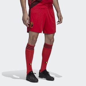 Adidas RBFA H Short Rouge Euro20.