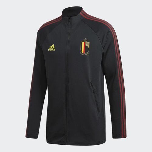 Adidas RBFA Anthem Jkt Noire Euro20.