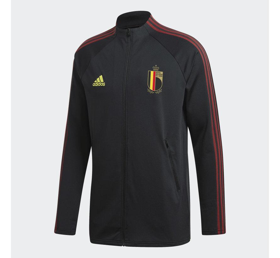 RBFA Anthem Jkt Noire Euro20.