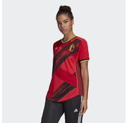 Adidas RBFA H Jsy Women Rouge Euro20.