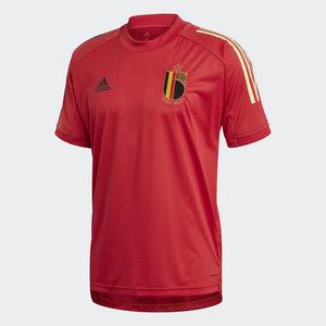 Adidas RBFA Tr Jsy Rouge Euro20.
