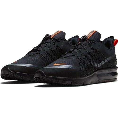 Nike Air Max Sequent 4 Black