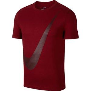 Nike Tee Team Red