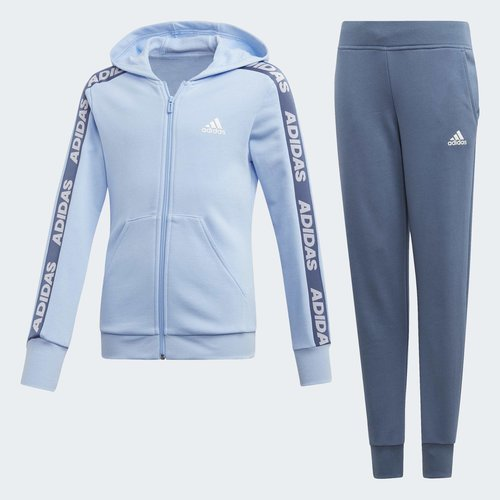 Adidas Ygirl Hood Cot Ts