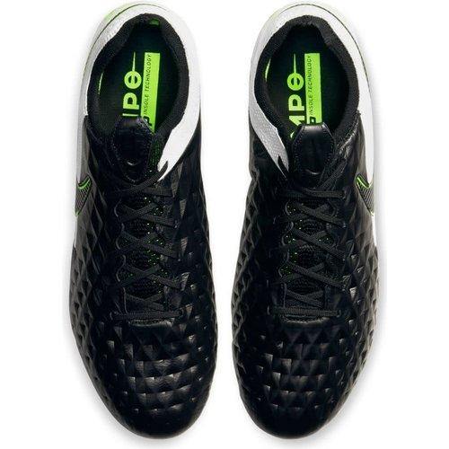 Nike Legend 8 Elite SG Black