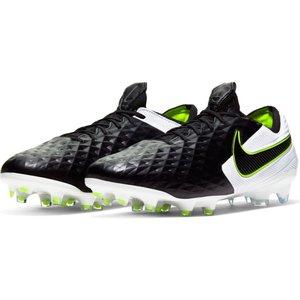 Nike Legend 8 Elite Fg Black