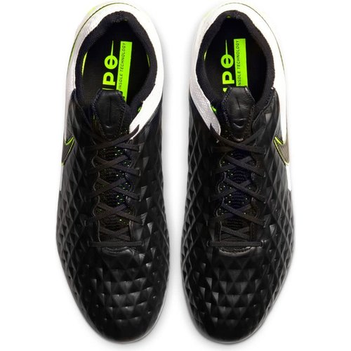Nike Legend 8 Elite Fg Black