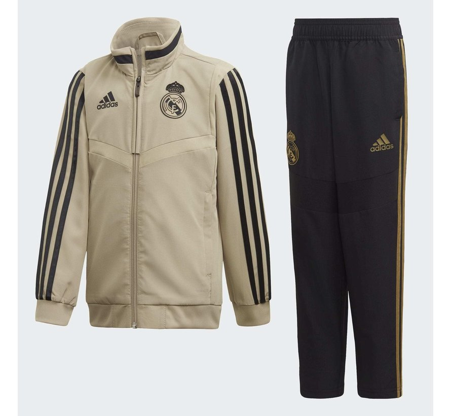 Real Pre Suit Orbut 19-20.