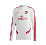 Adidas Arsenal Training Top White 19/20