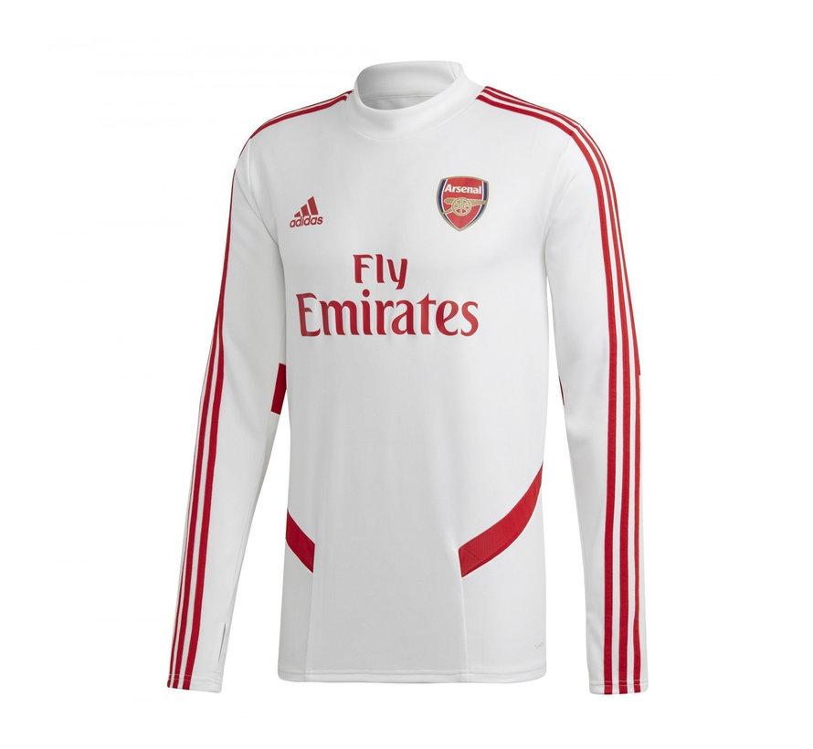 Arsenal Training Top White 19/20