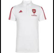 Adidas Arsenal Polo White 19/20