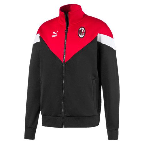 Puma ACM Iconic Jacket 19/20 Black