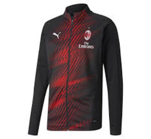 Puma ACM Stadium Jacket 19/20 Black