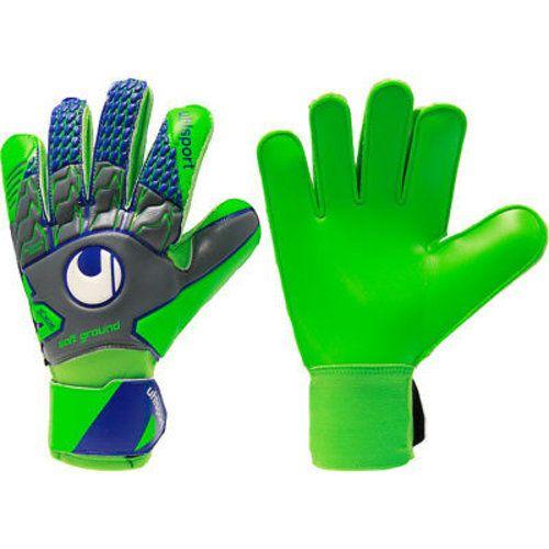 Uhlsport Tensiongreen Soft SF Green/Blue