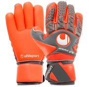 Uhlsport Aerored Absolutgrip FS Grey/Red