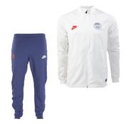 Nike Psg Mnk Dry Strk Trk Suit White-unvred