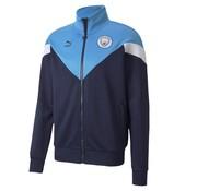 Puma Manchester City Jacket 19/20