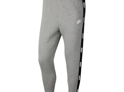 Nike Nsw Jger Hybrid Pant Grey