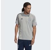 Adidas FEF Tr Jsy Grdemg
