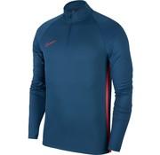 Nike Nk Dry Academy Drill Top Vlrnbl