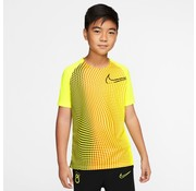 Nike Cr7 Nk Dry Top Jr Lmnvnm