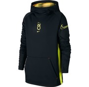 Nike Cr7 Nk Dry Hoody Jr Black