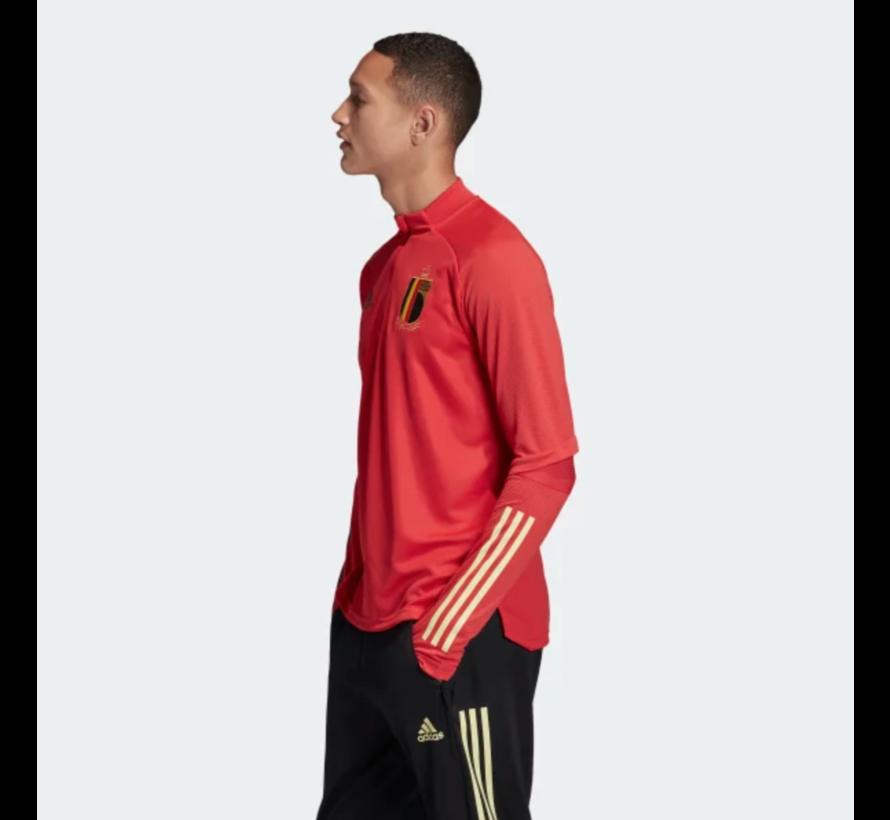 Belgium Training Top
