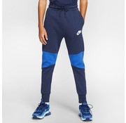 Nike Techj Fleece Pant Jr Navy