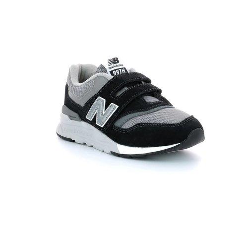 New Balance IZ997 Ps Black
